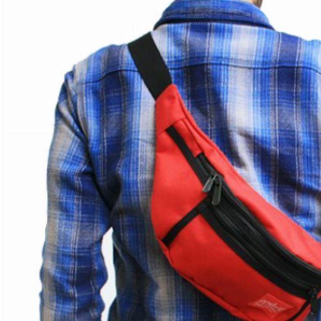 普段使いもOK!旅行先の街歩きは、こんなバッグが便利