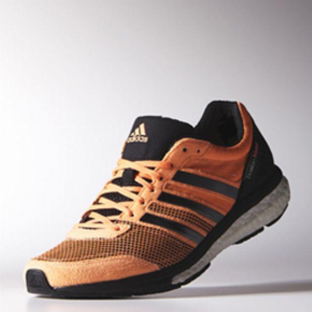 スポーツの秋に始めるランニング、大切なのは靴選び!