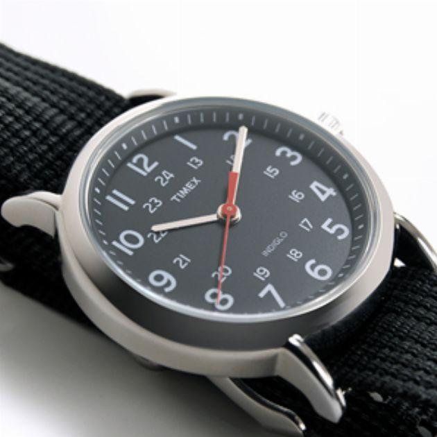 1万円以下で買える! コスパ最高のタイメックス腕時計