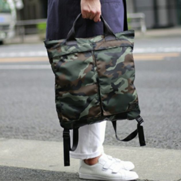 オンからオフまで!イチ押しのバッグ専門ブランド10