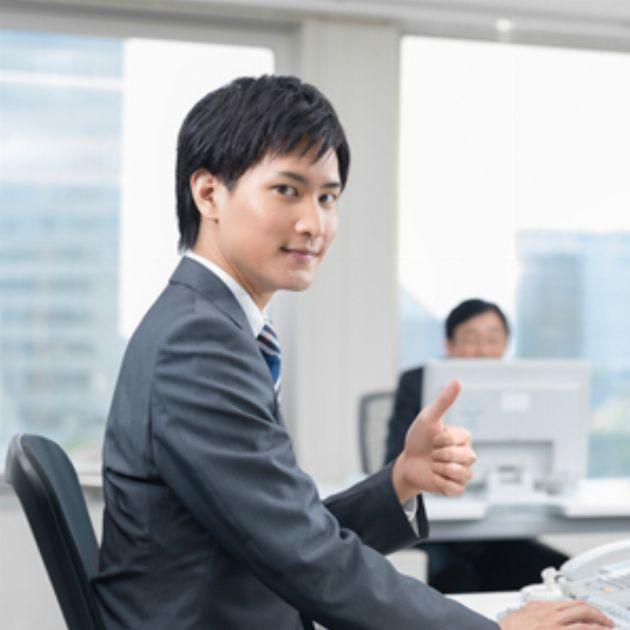 職場でモテる男性って、実際どんなタイプなの?