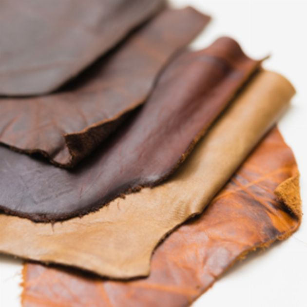 知ってた?革靴で使用される素材の種類と特徴まとめ