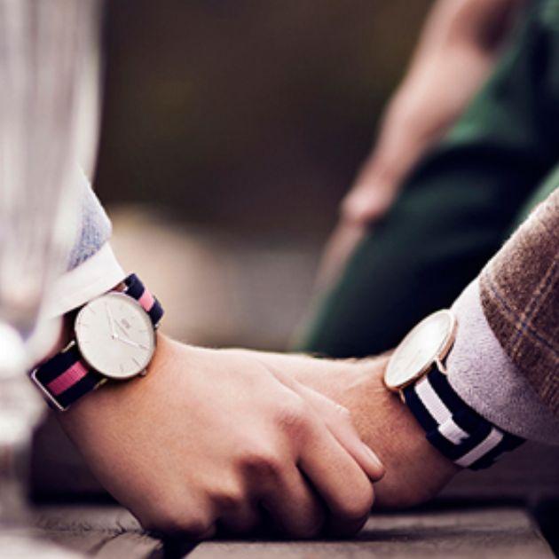 今時計を選ぶならダニエル・ウェリントン(DW)
