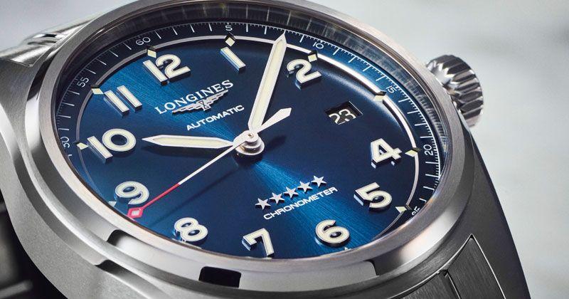 男の自信を呼び起こす1本に出会う。初めての本格時計、その条件とは?