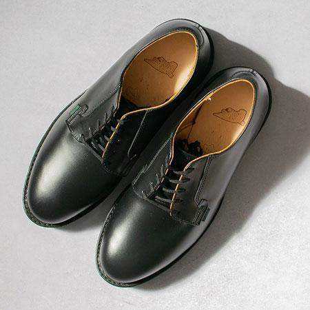 大人の万能靴。ポストマンシューズの魅力とおすすめ18選