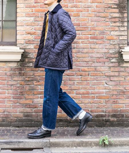 進化を遂げた『ラベンハム』で、一味違う冬スタイルを手に入れよう