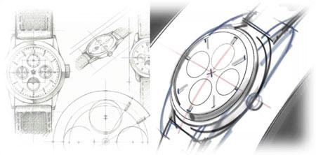 デザインへの飽くなき探究心と、それを形にする工場の存在