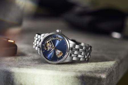 今欲しいのは、仕事もオフもカバーできる確かなブランドの腕時計だ