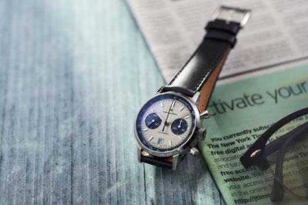 名門『ハミルトン』の傑作時計が、ライフスタイルに強く寄り添う