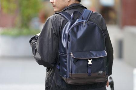 登板回数が減った今だからこそ、オン・オフを横断するバッグ&小物が必要だ