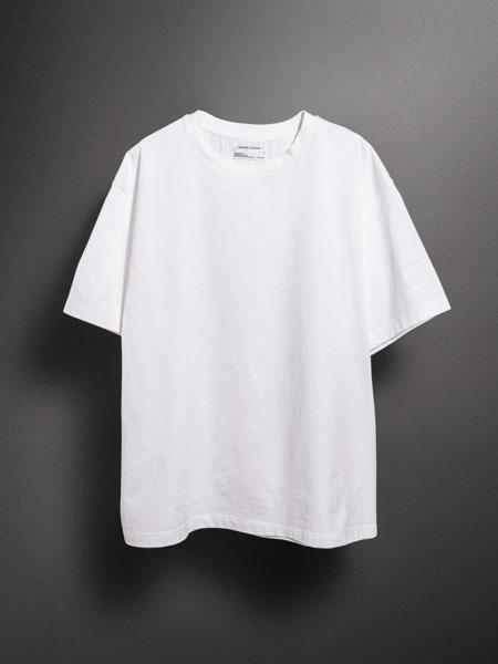 1枚でも心強い。汗蒸す時期でも爽快に着こなせる、2種類のTシャツ 4枚目の画像