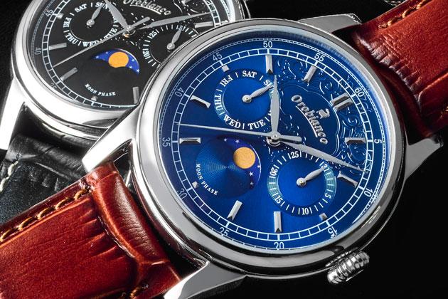 """1本でオン⇔オフをシームレスに楽しもう。欲しいのは""""二面性""""のある腕時計"""