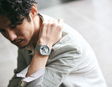 """ここ1年で変わった、腕時計の選び方。""""今どきの1本""""に出会うには"""