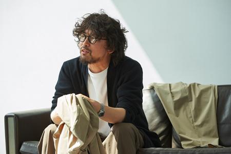 ▼スタイリスト田村和之さんが考える、この春のセットアップ最適解はこれだ
