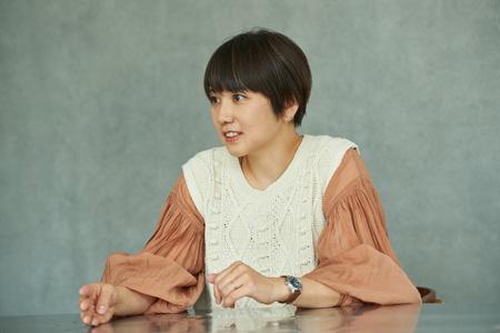 ▼スタイリスト川田真梨子さんが考える、この春のセットアップ最適解はこれだ