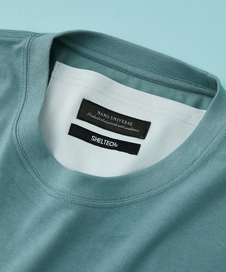 ▼Tシャツ1:炎天下でも快適かつアクティブに動ける「冷涼太」 2枚目の画像