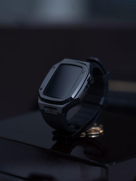 腕時計は好きでも、Apple Watchには手を出せない。そんなあなたを動かす一押し