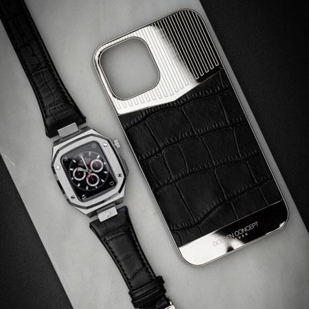 スイス時計に負けないラグジュアリーを。『ゴールデンコンセプト』って何モノだ?