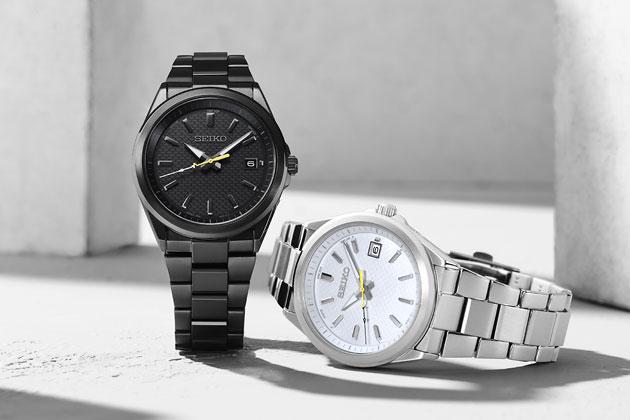 セイコーに、マスターピースのエッセンスを。業界の境を越えて生まれた実用時計の1つのあり方