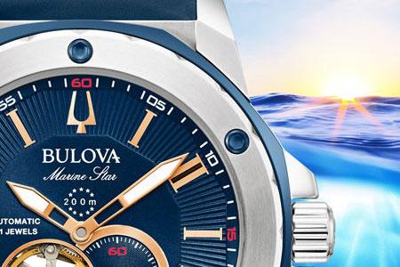 この夏の腕時計難民たちへ。相棒に迷ったら、『ブローバ』でご一考を