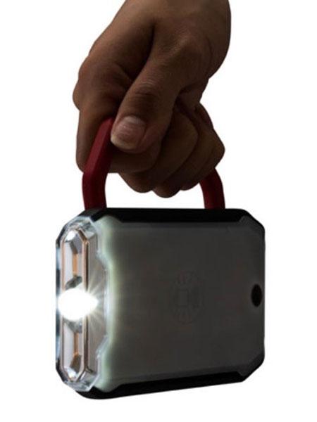 クアッド マルチパネルランタン 3枚目の画像