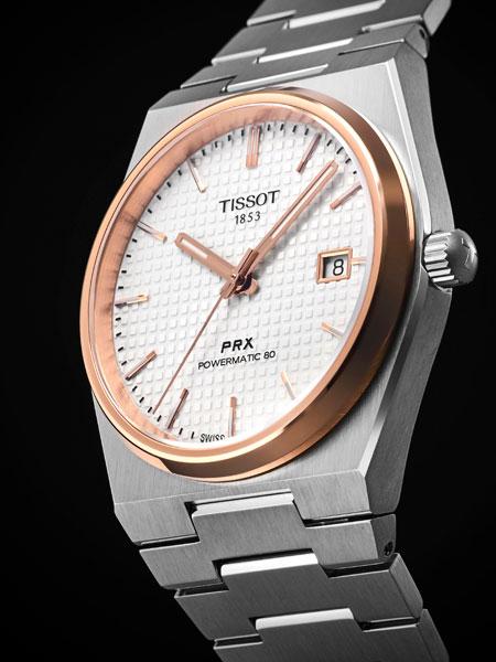 自動巻きになっただけではない。時計ツウこそ唸る、『ティソ』の仕掛けとは 2枚目の画像