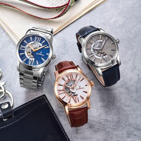 """ビジネスマンの腕時計に必要なのは、高級感と少しの""""遊び心""""だ"""