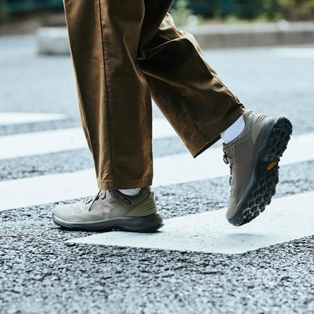 ファッション性、履き心地ともに◎。『キーン』のスニーカーが秋の足元にも欠かせない