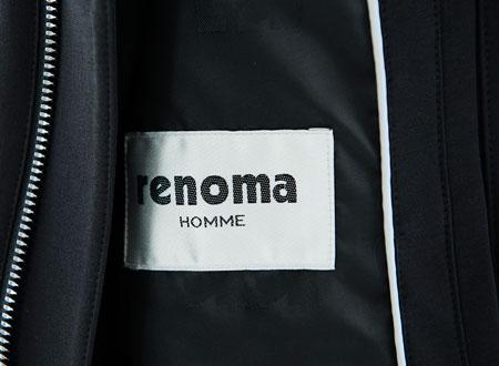 始まりは1963年。パリ生まれの名門『レノマ』と、そこから派生した『レノマオム』 2枚目の画像
