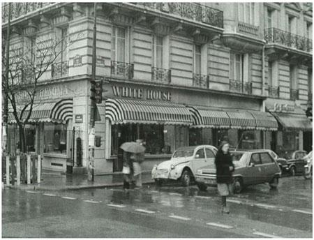始まりは1963年。パリ生まれの名門『レノマ』と、そこから派生した『レノマオム』