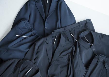 あなたのための1着がここに。『エイチアイピー バイ ソリード』が示す多様な選択肢