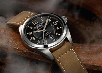 ハミルトンの名機10選。アメリカ生まれの時計ブランドを深掘り