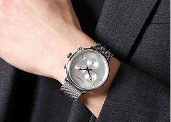カルバンクラインは腕時計も高感度。大人に似合う理由とおすすめ10選