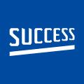 公式サイトで『サクセス』の新製品を詳しく見る